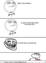 Funny Troll Meme - meme comics march 2013