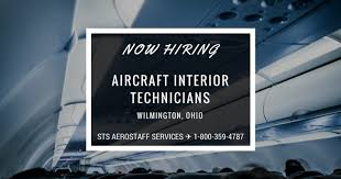 Ohio traveling jobs images Sts is now offering aircraft interior technician jobs in jpg