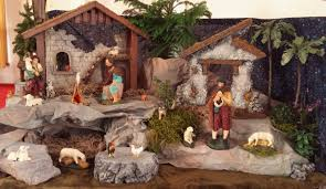 how to set up a devotional nativity scene magnificat media