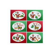 213 best christmas cross stitch kits images on pinterest