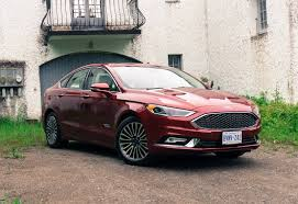Fusion Energi Reviews First Drive 2017 Ford Fusion Canadian Auto Review
