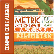 metric conversions metric system worksheets activities lesson