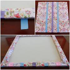 hair bow holders how to make a hair bow holder on a canvas sew mccool