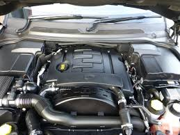 range rover engine used black land rover range rover sport for sale cheshire