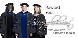 graduation gown rental artneedle cap and gown