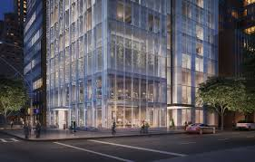 penthouse in aby rosen u0027s midtown new york project seeks 65
