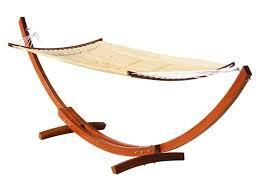 supporto per amaca amaca con supporto legno lamacchia mobili da giardino riccione