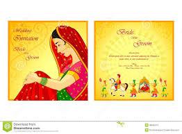 free indian wedding invitation templates cloudinvitation com