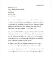 two weeks notice template u2013 12 free word excel pdf format