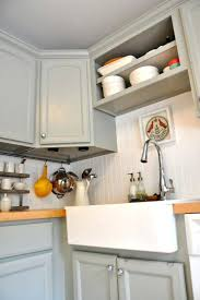 Kitchen Shelves Design Ideas Articles With Kitchen Shelf Brackets Plastic Tag Natural Kitchen