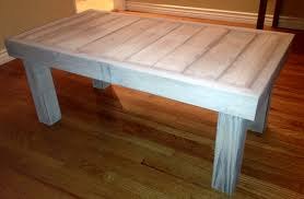 Make Your Own Reclaimed Wood Desk by Diy Wood Coffee Table Ideas Coffee Table