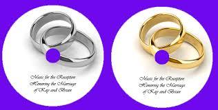 label design templates png how to create your wedding music cd design worldlabel blog