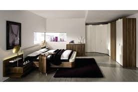 modern home style with bedrooms design ideas also low bed and