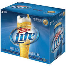 how much is a 30 rack of bud light miller lite 30 pack