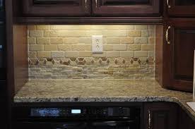 Backsplash With Venetian Gold Granite - why granite countertops are 1 stone masters