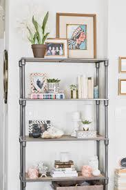 book shelf decor home design ideas
