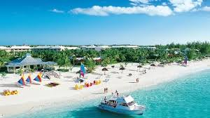 grand caribbean vacation grandparents