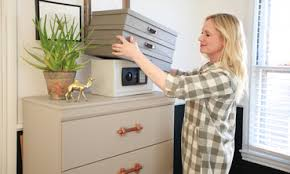 martha stewart desk blotter video creating the perfect home office martha stewart