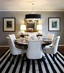 The  Best Salle à Manger Eclectique Ideas On Pinterest Salle - White leather dining room set