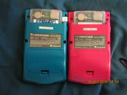 Gameboy Color Counterfeit Gameboy Color Classic Gaming General Atariage Forums by Gameboy Color