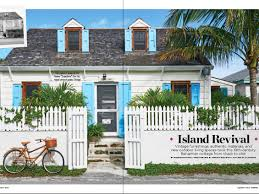this harbour island bahamas beach cottage is for sale coastal