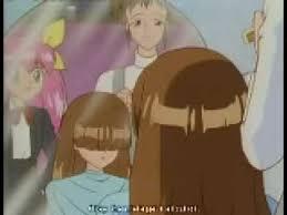 anime haircut story haircut anime 2 youtube