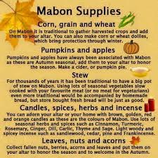 106 best pagan bos wheel of the year mabon images on