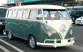 electric volkswagen van vw bus stolen 35 years ago returns to owner autoevolution