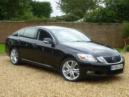 lexus hybrid pcp used black lexus gs 450h for sale south yorkshire