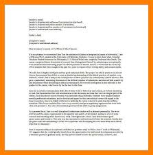 5 letter of recommendation template for student noc certificate