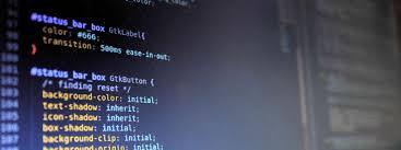 semantic css styles using data attributes