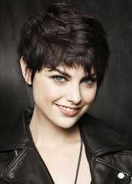 how to cut pixie cuts for thick hair 25 short layered pixie haircuts hairstyles haircuts 2016 2017