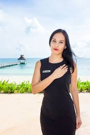 Front Desk Manager Hotel Isabel Mendoza Front Office Manager U2013 Villa Del Palmar Cancun Members