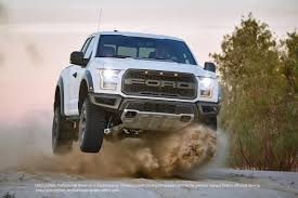 Ford Raptor Truck Cap - first drive 2017 ford f 150 raptor ny daily news