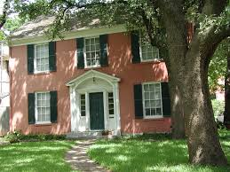 103 best colonial style images on pinterest colonial bricks and