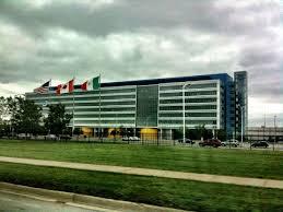 Home Design Center Michigan by General Motors Technical Center Wikipedia