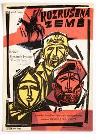 adolf born czech poster artist illustrator caricaturist