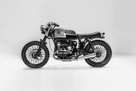 bmw vintage motorcycle moto rivista custom motorcycles cafe racers