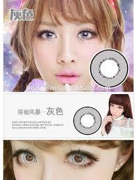 halloween color contact lenses halloween cosplay crazy colored contact lenses kontaktlencse