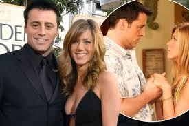 aniston mariage aniston denies claims she had an affair with matt leblanc