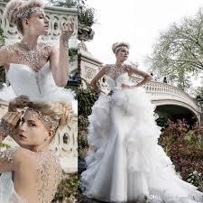 pnina tornai wedding dresses 2017 pnina tornai wedding dresses unique sheath sweetheart with