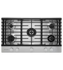 Kitchenaid Gas Cooktop 30 Cooktops Kitchenaid