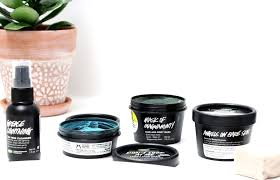 best lush products for acne prone skin beauty frontline