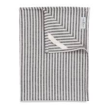 kitchen towel designs harbour stripe tea towel black u0026 ecru towels teas and stylish