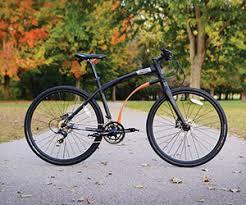 Comfortable Bikes Technology Creates A More Comfortable Bike 2016 04 01 Grand