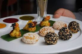 indian canapes ideas outside caterers expat echo dubai