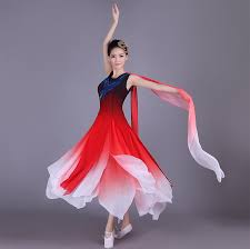 ribbon dancer buy ribbon costume and get free shipping on aliexpress
