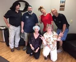 seal rite hebron employees ac palmer donavin office photo