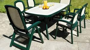 Wicker Plastic Patio Furniture - bench resin patio furniture wonderful resin garden bench outdoor