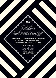 anniversary party invitations anniversary invitations match your color style free basic